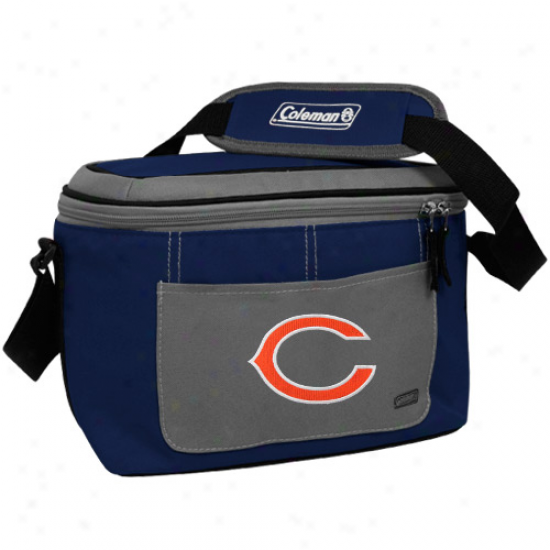Coleman Chicago Bears 12-can Cooler