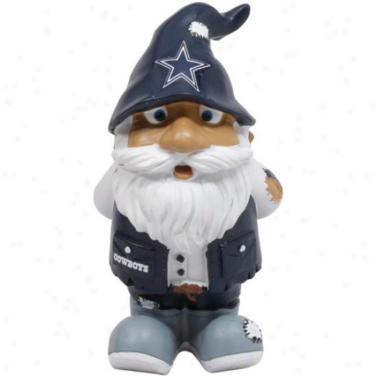 Dallas Cowboys Stumy Gnome
