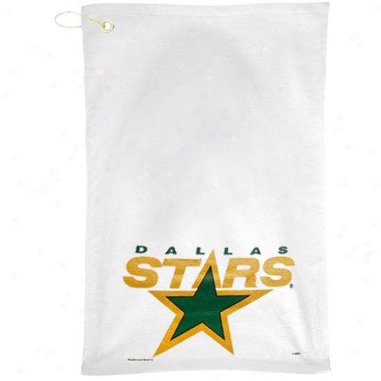 Dallas Stars 16'' X 25'' Sports Utility Towel