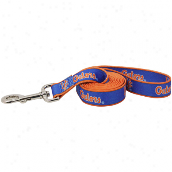 Florida Gators 6' Noble Blue Pet Three