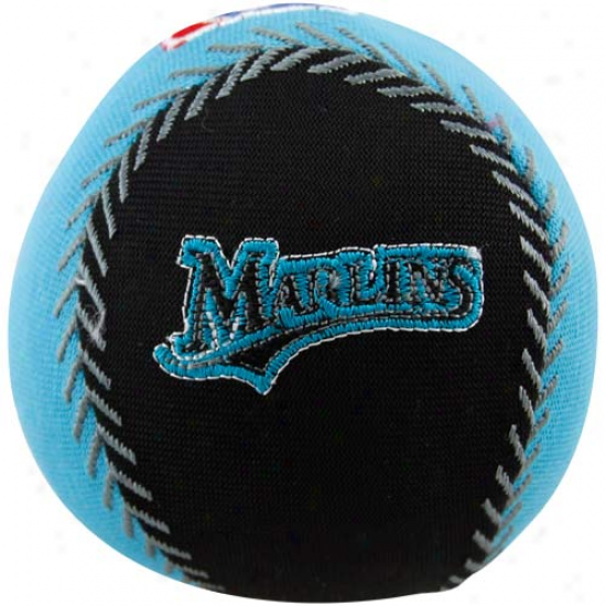 Florida Marlins Talking Smasher Baseball