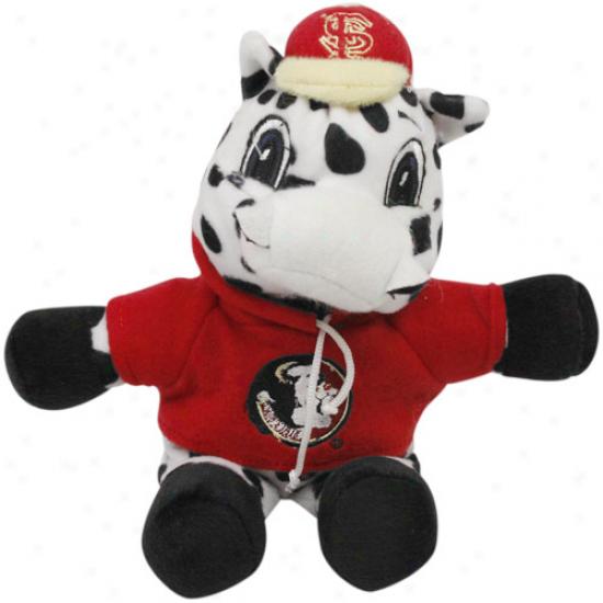 Florida State Seminoles (fsu) 8'' Mascot Pal
