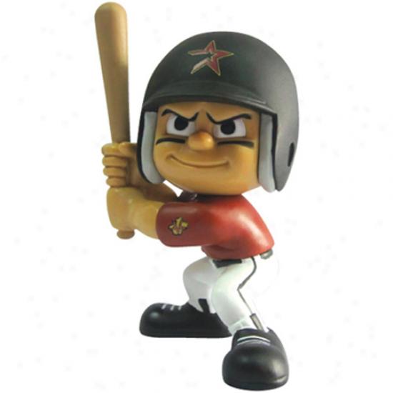 Houston Astros Lil' Teammates Batter Figurine