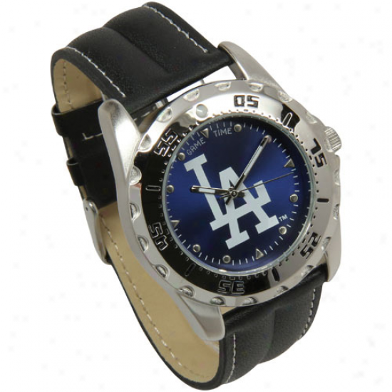 L.a. Dodgers Championship Series Watch