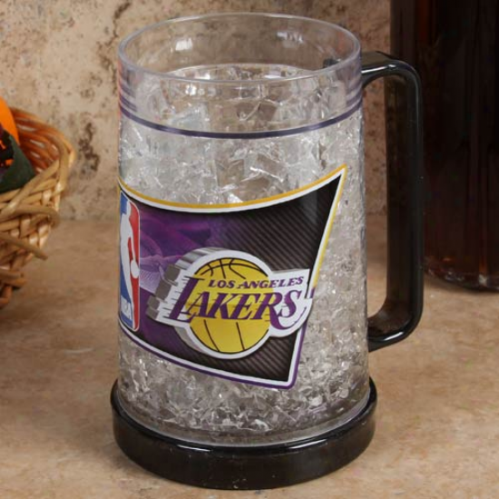 Los Angeles Lakers 16oz. Hi-def Freezer Mug  -