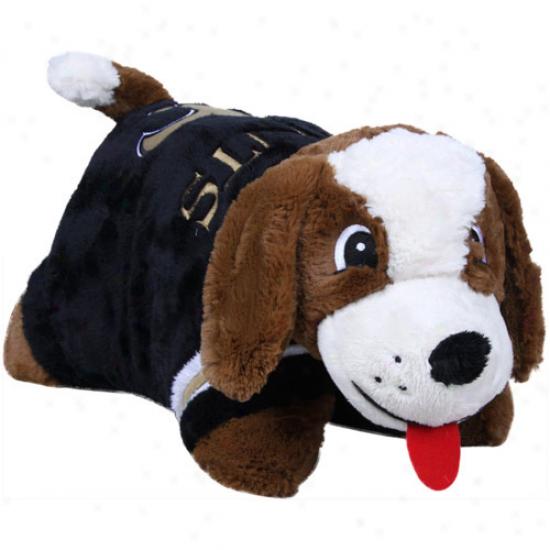 New Orleans Saints Mascot Pillow Pet