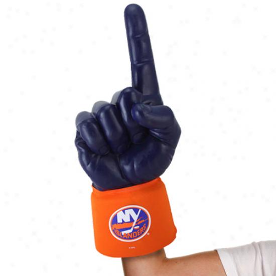 Nes York Islanders Ultimate Fan Hand