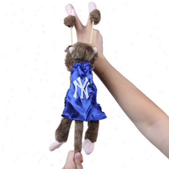 New York Yankees Flying Rally Monkey