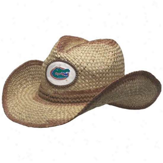 Nike Florida Gators Ladies Stalk Cow Girl Hat