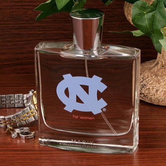 North Carolina Tar Heels (unc) Women's Perfume