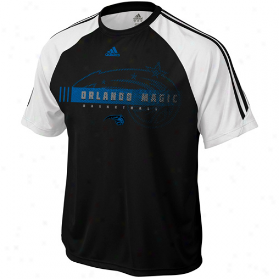 Orlando Magic Use a ~ upon Gear Assassin Premium T-shirt - Black-white