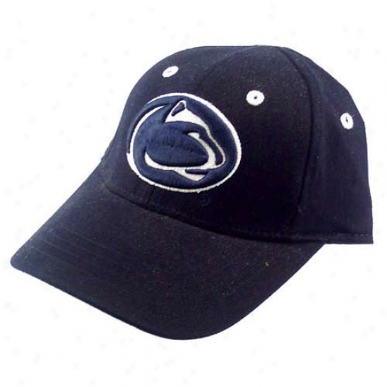 Penn Commonwealth Nittany Lions Navy Infant 1fit Cardinal's office