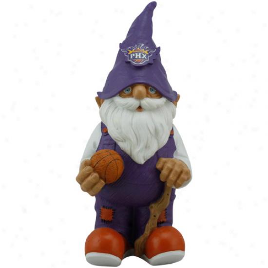 Phoenix Suns Nba Garden Gnome