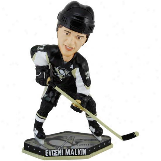 Pittsburgh Penguins #71 Evgeni Malkin Player Bobblehead