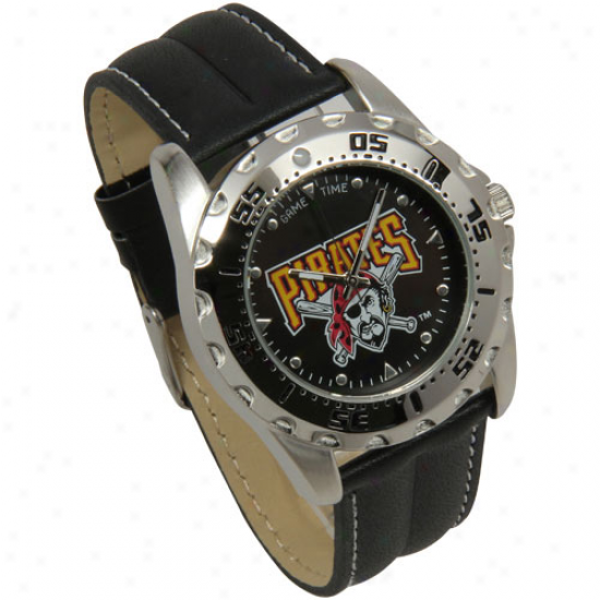 Pittsburgh Pirates Championship Series Watch