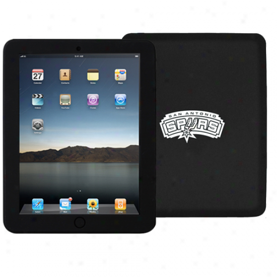 San Antonio Spurs Mourning Apple Ipad Silicone Skin