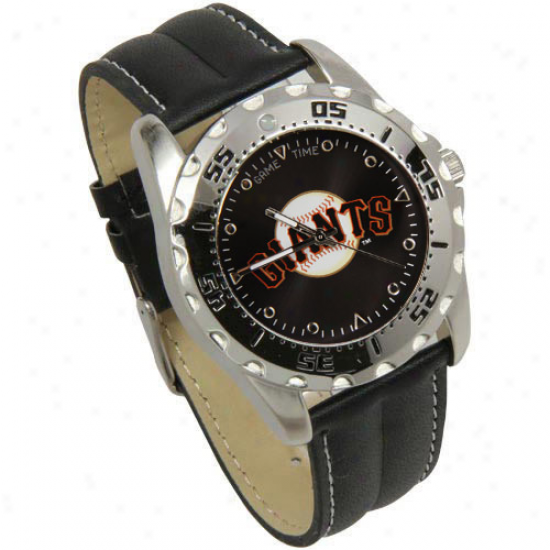 San Francisco Giants Championship Series Watch