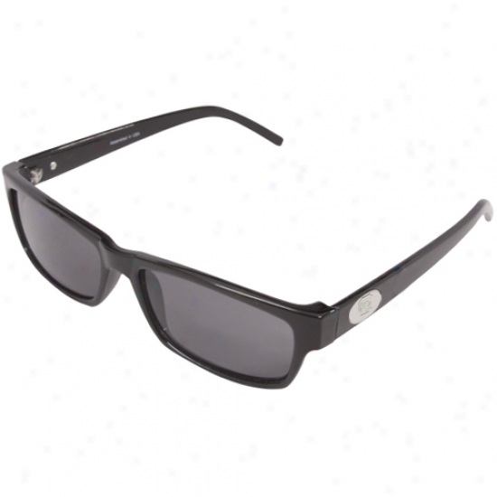 South Carolina Gamecocks Black-gray Cambridge Sunglasses