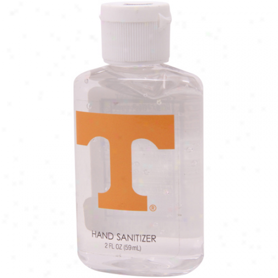 Tennessee Volunteers 2oz. Hand Sanitizer Dispenser
