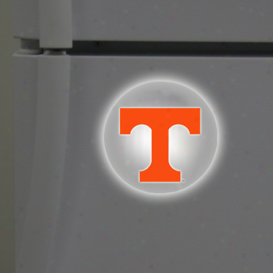 Tennessee Volunteers Led Suction Cup Logo Light