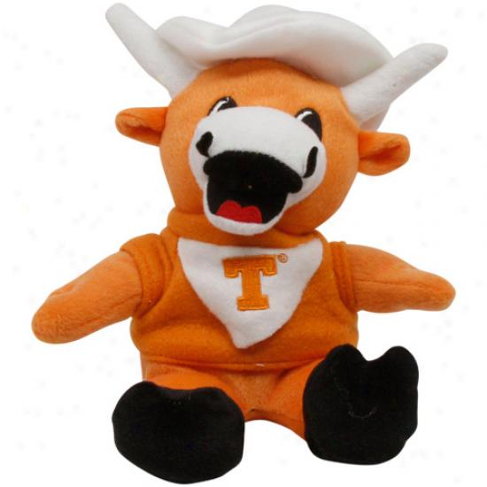 Texas Longhorns 8'' Mascot Pal