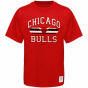 Adidas Chicago Bulls Youth Archive T-shirt - Red