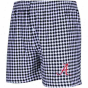 Alabama Crimson Tide Houndstooth Supreme Boxer Shorts