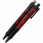 Arkansas Razorbacks Mechanical Pencil & Retractable Pen Set  -