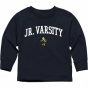 Canisius College Golden Griffins Toddler Jr. Varsotyy Long Sleeve T-shirt - Navy Blue