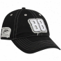 Chase Authentics Aric Almirola Charcoal Big Number Hat
