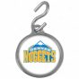 Denver Nuggets Pet Id Tag
