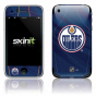Edmonton Oilers Hime Jersey Iphone 3g/gs Skin