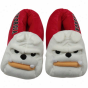 Georgia Bulldogs Mascot Plush Slippers