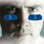 Kansas City Royals 2-pair Royal Bllus Team-colored Eye Dismal Strips