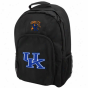 Kentucky Wildcats Youfh Black Soutypaw Backpack