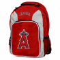 Los Angeles Angels Of Anaheim Red-gray Southpaw Backpack