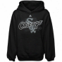Majestic Chicago Of a ~ color Sox Youth Game Day Intensity Hoodie - Black