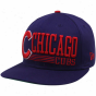 New Era Chicago Cubs Royal Blue Retro Look 9fifty Snapback AdjustableH at