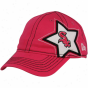 New Era Chlcago White Sox Toddler Girls Pink Sidesatr Adjustable Hat