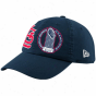 New Era St. Louis Cardinals Ladies Navy Blue 2011 World Series Cgampions Sloucch Adkustable Cardinal's office