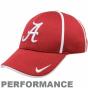 Nike Alabama Crimson Tide Crimson Legacy 91 Conference Swoosh Ii Flex Performance Ht