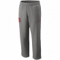 Nike Stanford Cardinal Ash Elite Basketball Practice Fleece Pants