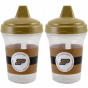 Purdue Boilermakers 2-pack 5oz. Sippy Cups