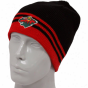 Reebok Minnesota Wild Black-white Reversible Knit Beanie