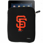 San Francisco Giants Apple Ipad Slip Sleev - Black