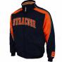 Syracuse Orange Navy Blue Element Full Zip Jacket
