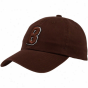 Top Of The World Brown Bears Brown Crew Adjustable Fury
