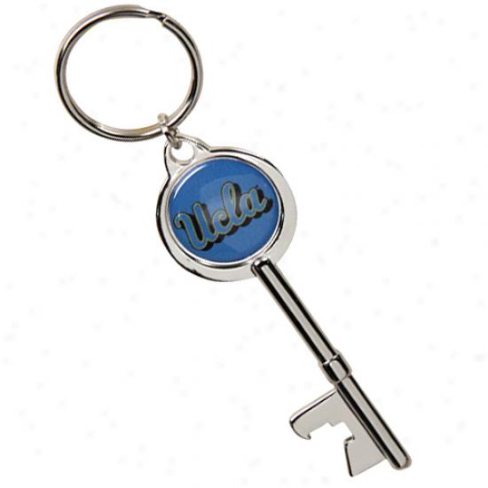 Ucla Bruins Key Bottle Opener Keychain