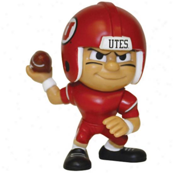 Utah Utes Lil' Teammates Quarterback
