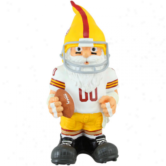 Washington Redskins Team Uniform Gnome